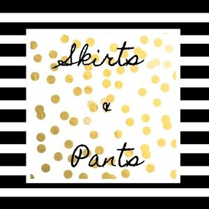Pants - Pants and Skirts